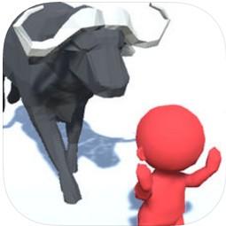 公牛狂奔3D游戏下载v0.0.1