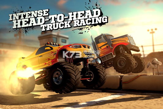 MMX Racing v1.16.9320 游戲下載 截圖