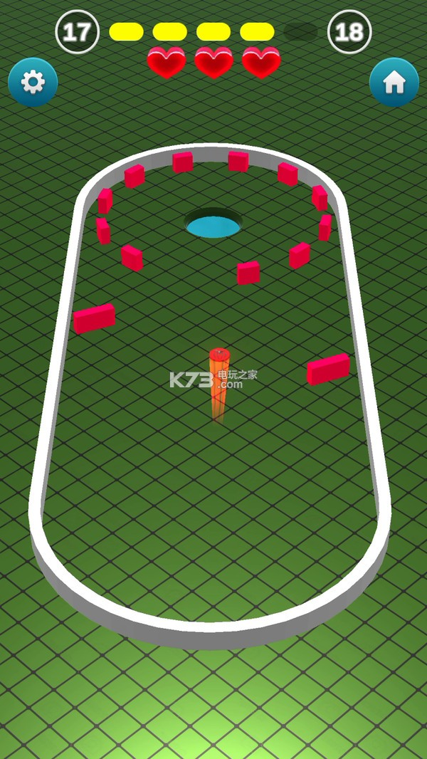 大理石射擊戰 v1.0 游戲下載 截圖
