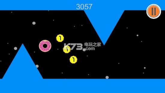 Space Donuts v3.0 游戲下載 截圖