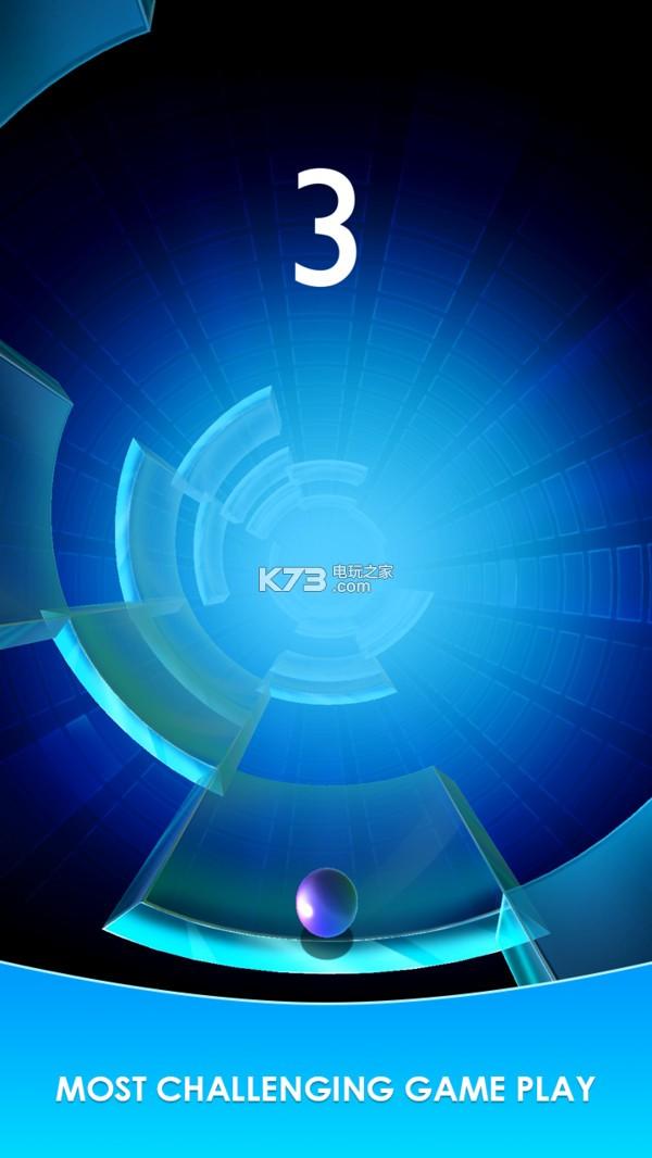 扭曲隧道挑戰 v1.1 手游下載 截圖