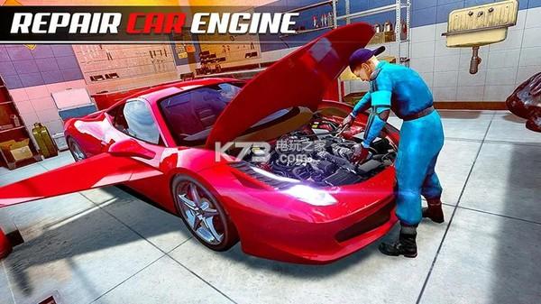 專業修車工 v1.0 游戲下載 截圖