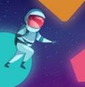霓虹色空間游戲下載