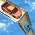 坡道賽車不可能的軌道 v1.6 游戲下載