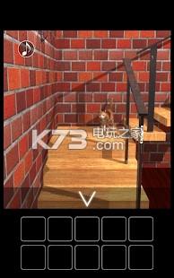 從有貓的房間逃出 v1.02 游戲下載 截圖