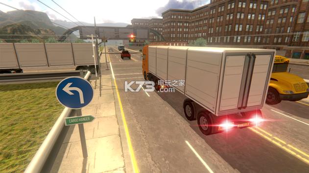 Truck Simulator 2019 v1.4 下載 截圖
