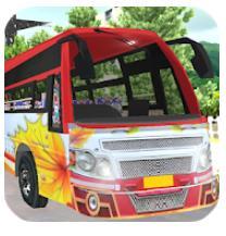 真实印度巴士模拟器游戏下载v1.9