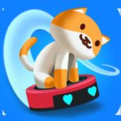 变大的猫游戏下载