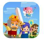 像素圆桌骑士游戏下载1.01