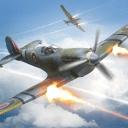 空战二战王牌飞行员下载v1.040