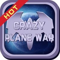 Crazy Plane War手游下载v1.0
