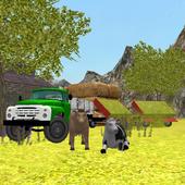 经典农用卡车3D下载v1.0