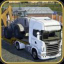 欧洲卡车模拟汽车下载v1.2