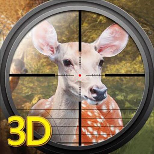 3D游猎射击游戏下载v1.0