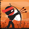 小黑人弓箭手下载v1.0