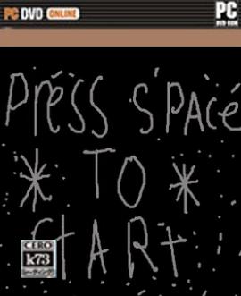 [PC]press space to start游戏 press space to start中文版