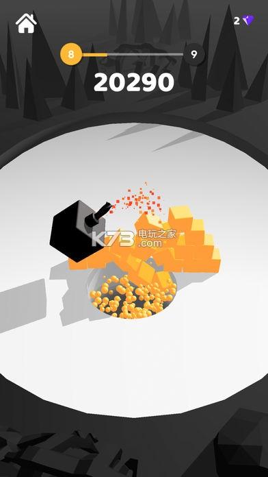 方块炸弹 v3 游戏下载 截图