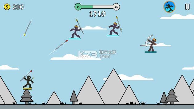 The Warrior v1.1.0 游戏下载 截图