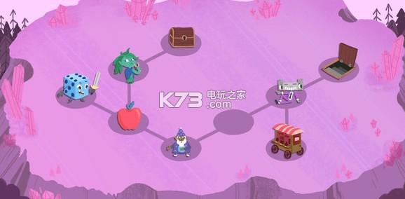 骰子地下城 游戏下载 截图