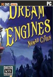 梦幻引擎移动城市 游戏下载