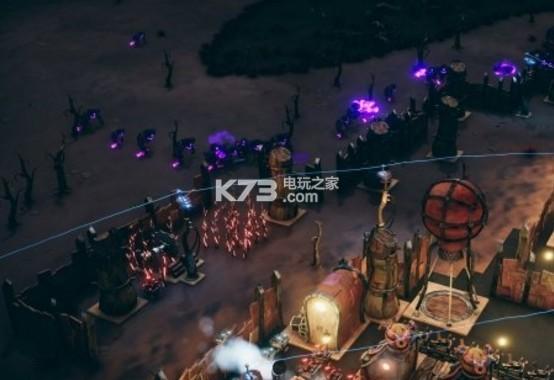 梦幻引擎移动城市 游戏下载 截图