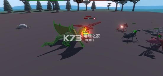 动物搏击俱乐部 游戏下载 截图