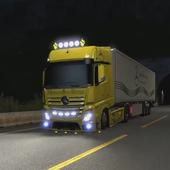 卡车驾驶欧洲模拟器下载v1