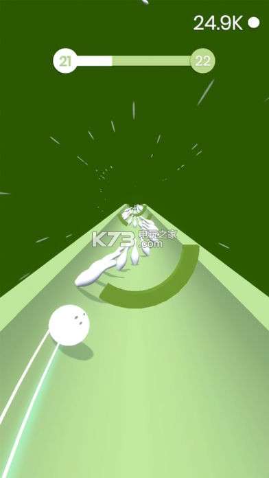 Bowly Tube v1.0 游戏下载 截图