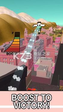 火箭跳跃 v1.2.0 游戏下载[Jetpack Jump] 截图