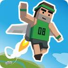 火箭跳跃 v1.2.0 游戏下载[Jetpack Jump]