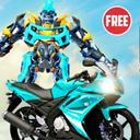 变形自行车战斗 v1.5 游戏下载