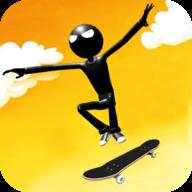 火柴人极限滑板游戏下载v1.2