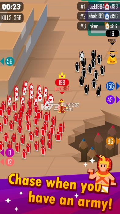 国王快跑 v1.0.2 游戏下载 截图
