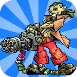 Zombie Killing Attack游戏下载v1.0