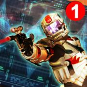 战地与机器人之战游戏下载v1.0