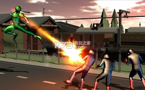 假面骑士战争双重变身 v1.1 游戏下载 截图
