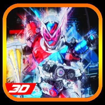 Rider Heroes v1.3 游戏下载