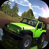 极限SUV驾驶模拟器游戏下载v2.5
