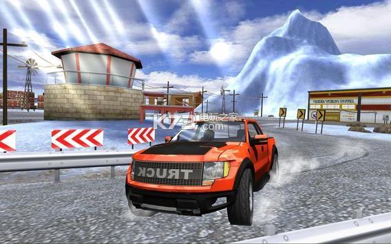 极限SUV驾驶模拟器 v2.5 游戏下载 截图