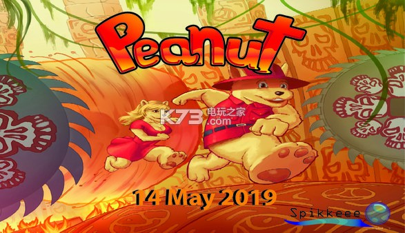 Peanut 游戏下载 截图