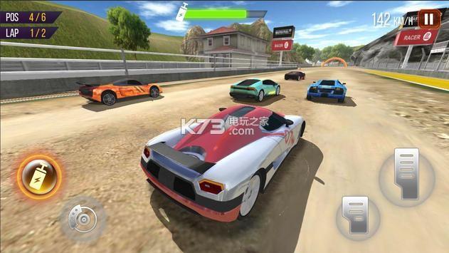 Extreme Racing Master v1.1 游戏下载 截图