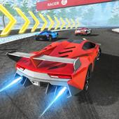 Extreme Racing Master v1.1 游戏下载
