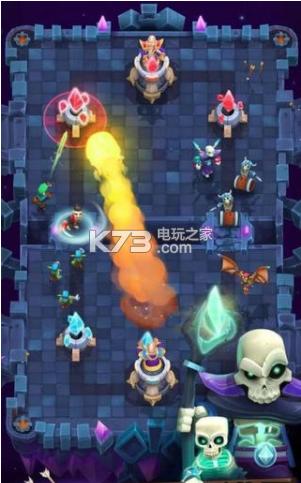 奇才的冲突大逃杀 v0.8.6 游戏下载 截图