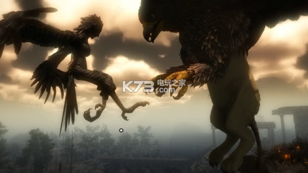阿贡诺斯和众神石像 游戏下载 截图