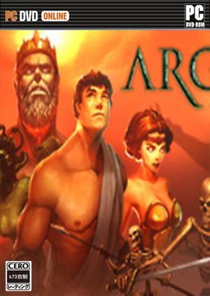 阿贡诺斯和众神石像 游戏下载