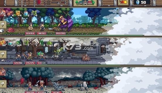 赃物与巫术 游戏下载 截图