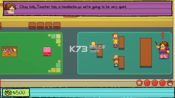 幼儿园2 游戏下载 截图