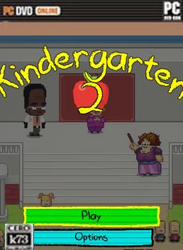 幼儿园2 游戏下载