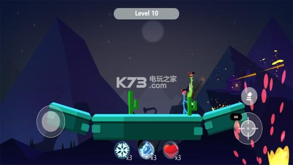 火柴人2无限战争 v1.03 游戏下载 截图