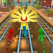 Pj Run地铁质量游戏下载v1.2